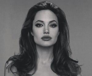 Angelina Jolie, beauty, and angelina image