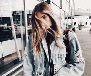 girl, fashion, and inspiration image