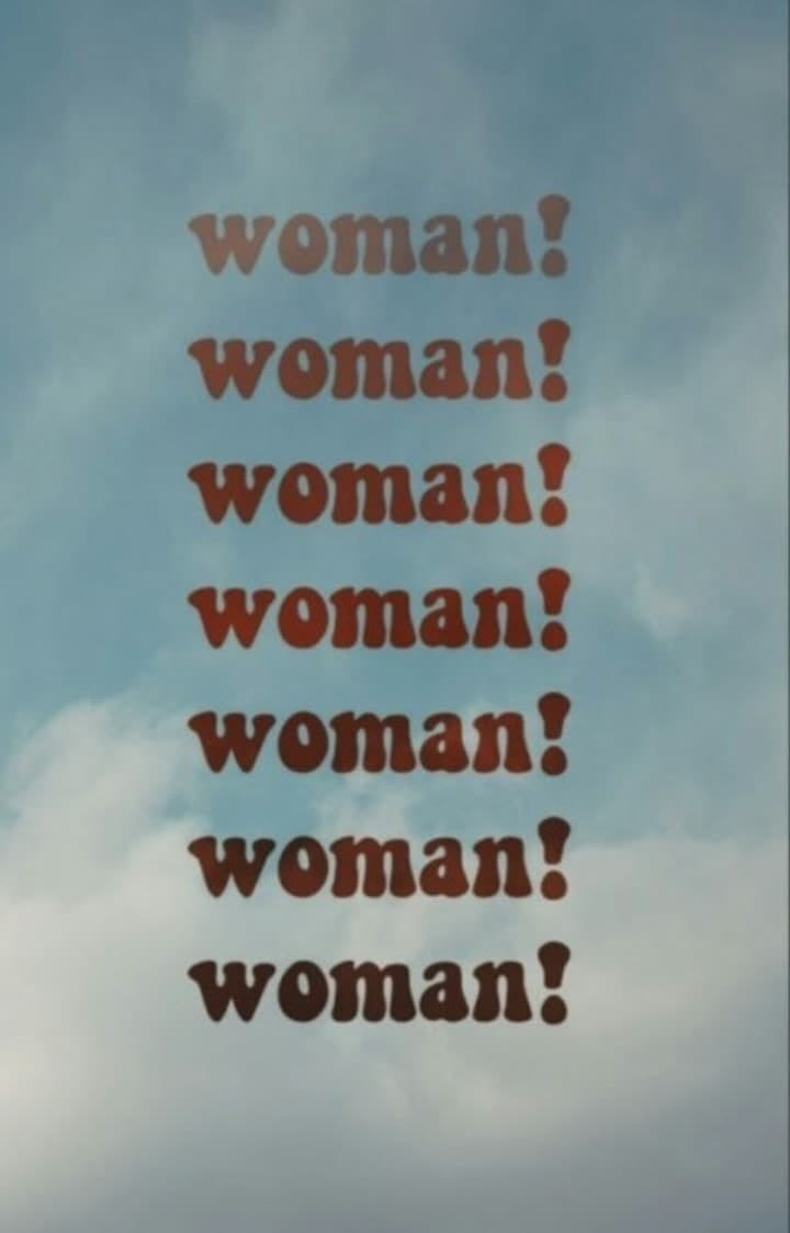 article, girl power, and womens rights image