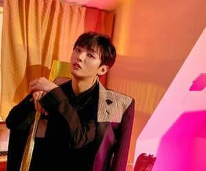 jisung, yoon jisung, and wanna one image