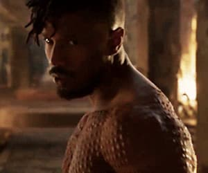 black panther, Hot, and gif image