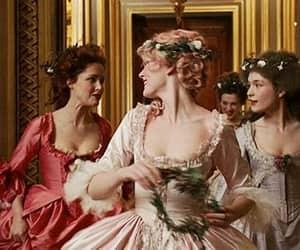 girly, marie antoniette, and pastel image