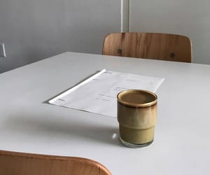 coffee, drink, and minimalist image