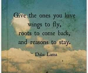 quotes, love, and dalai lama image