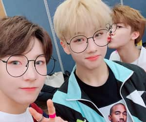 jaemin, renjun, and jisung image