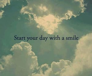 new day, start, and quotes image