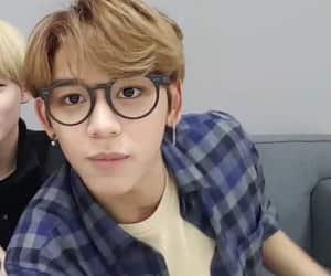 boyfriend, kpop, and lucas image