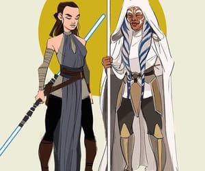 force, power, and star wars image