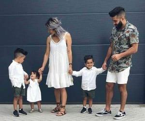 enfants, famille, and goals image