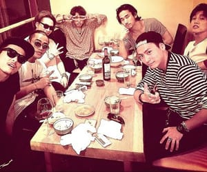 exile tribe, j soul brothers, and jsb image