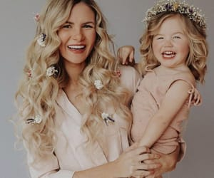 international women day, mother goals, and mother and daughter goals image