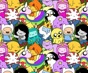adventure time image
