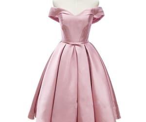 homecoming dress and semi formal dress image