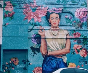 aesthetic, feminist, and art image