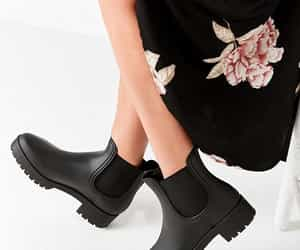 babes, boots, and girly image