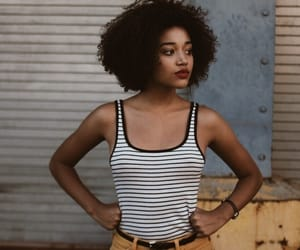 amandla stenberg and beauty image