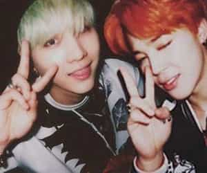 article, spotify playlist, and yoonmin image