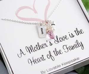 unique mothers rings and mother's day unique gifts image