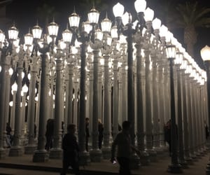adventure, lacma, and nights image