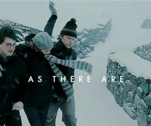 gif, harry potter, and friends image