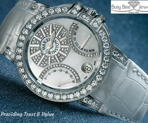 harry winston, jaeger lecoultre, and sell watches image