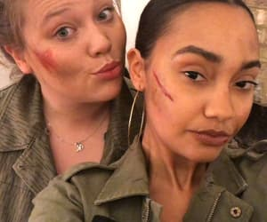 Beautiful Girls, tomb raider, and leigh-anne pinnock image