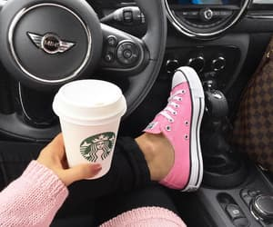 allstars, fun, and starbucks image