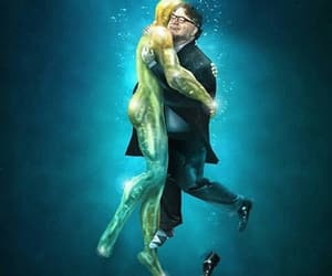 oscar, winner, and the shape of water image