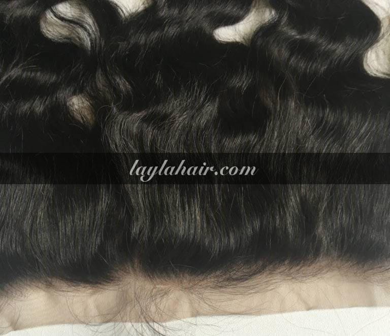 article and hair extensions image