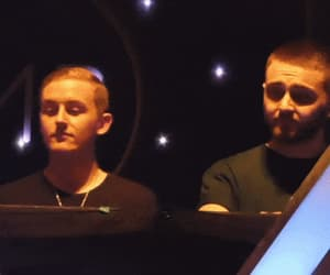 gif, annie mac, and disclosure image