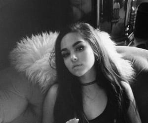 maggie lindemann, girl, and model image