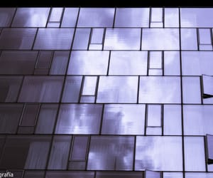 abstract photography, purple, and reflection image