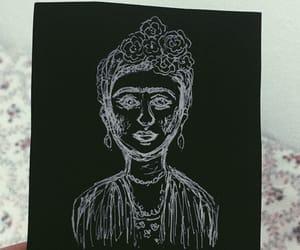 Alas, frase, and Frida image