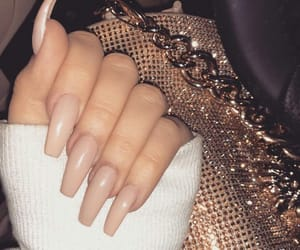 nails, goals, and style image