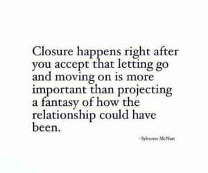 closure and Relationship image