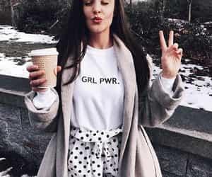 babe, fashion, and girl image