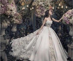chic dress image
