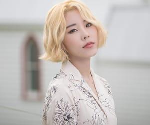 blonde, k-pop, and kpop image