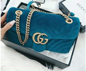 gucci and handbag image
