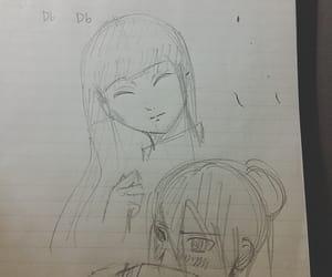sasuke uchiha, team 7, and hyuuga image