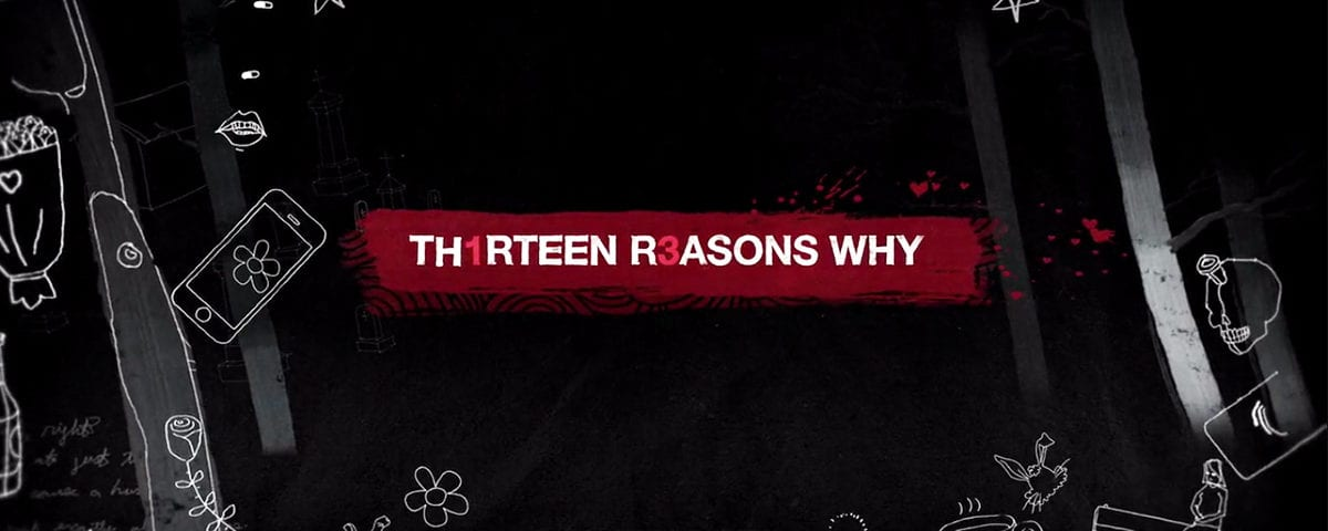 article, 13 reasons why, and articles image