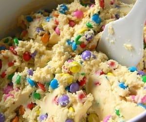 food, yummy, and ice cream image