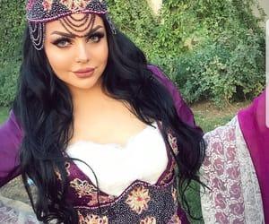 arabic, fashion, and kurdistan image