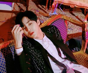 kpop, i promise you, and sungwoon image