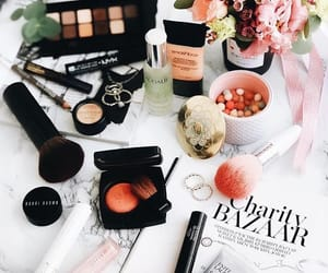 beauty, drugstore, and flowers image