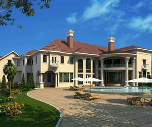 expensive, goals, and Houses image
