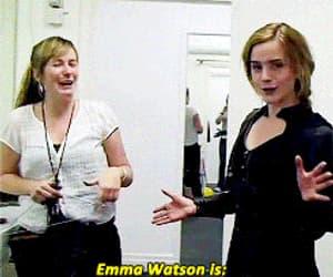 emma watson and gif image