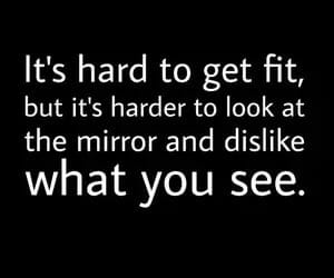 fitness and quotes image