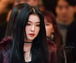 bad boy, irene, and irene bae image