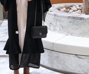 accessories, bracelets, and chanel image